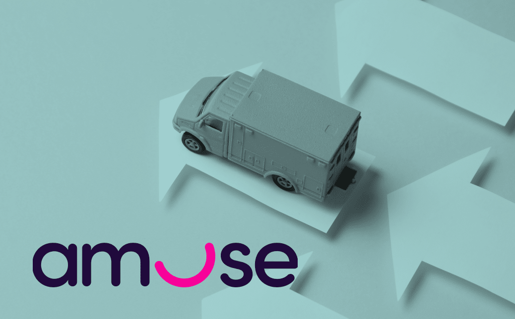 Amuse Cuts Cost Per Delivery By 30% with Sigma